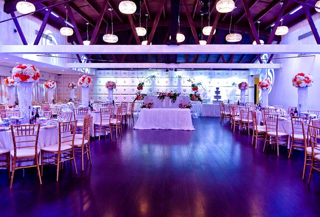 Mirage Banquet Hall Allen Productions