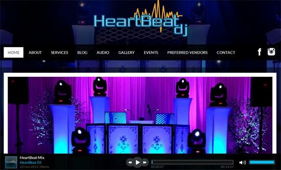 Heart Beat DJ