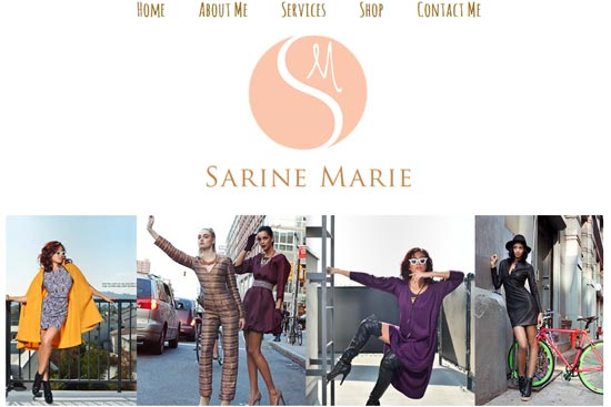 Sarine Marie