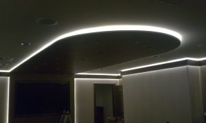 Mirage Conference Room LED Lighting