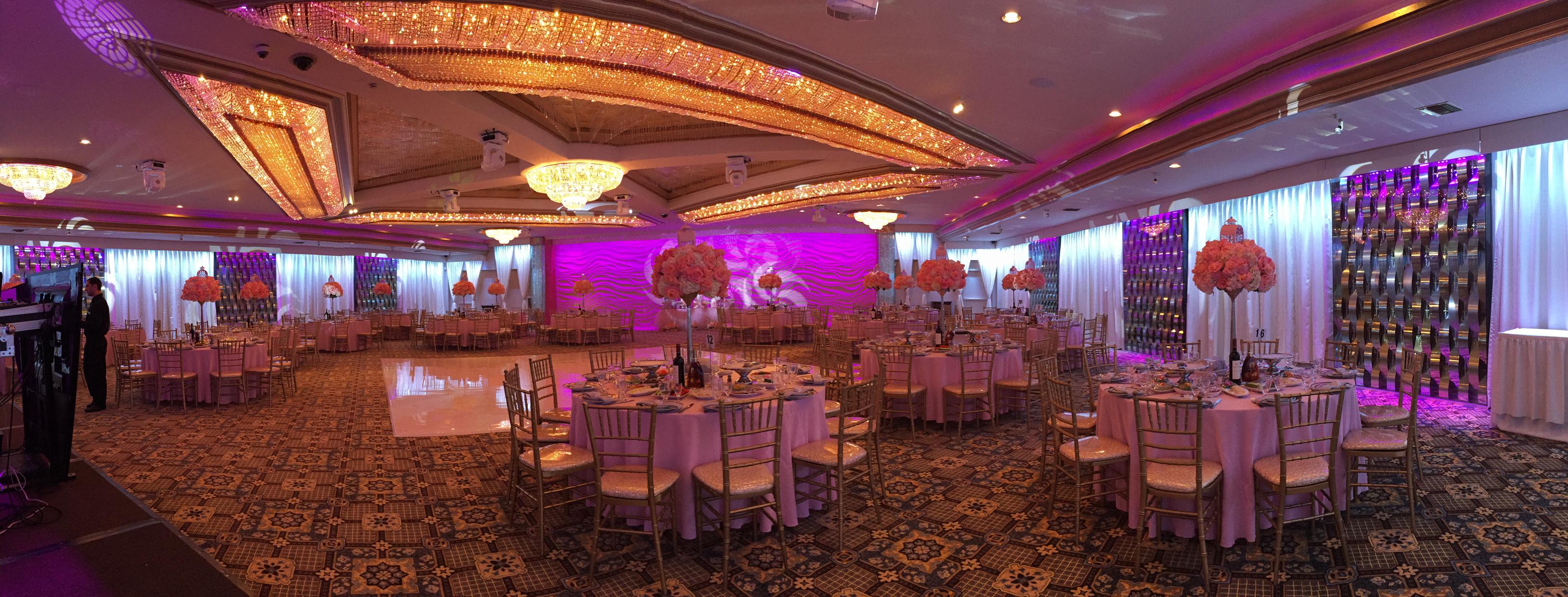 Mirage Banquet Hall